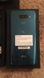Celular Lg Q60 Ai