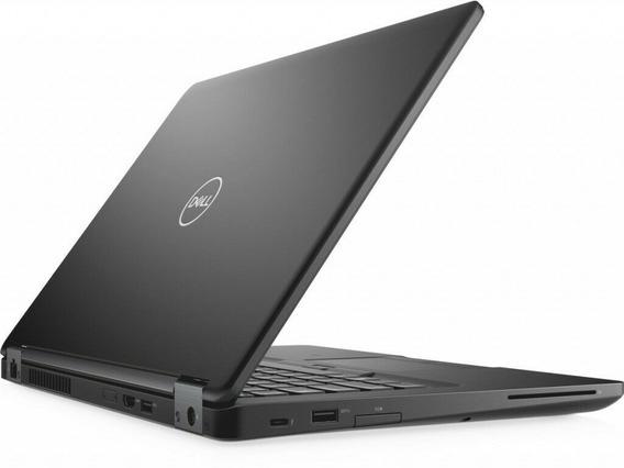 Laptop Dell Latitude 5490 Core I7