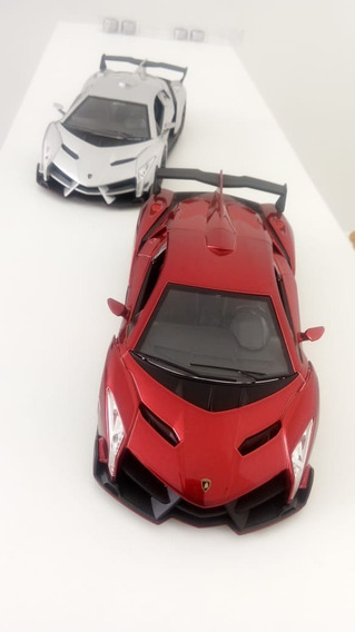 Lamborghini Veneno 1/24 Jada Novo
