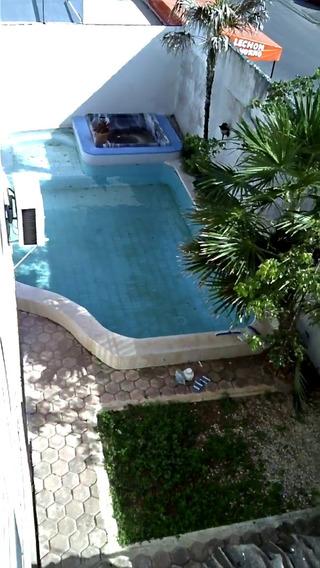 Casa En Renta Cocodrilo, Montecarlo