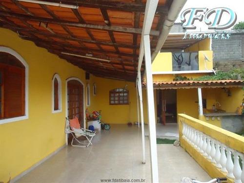 Imagem 1 de 20 de Casas À Venda  Em Mairiporã/sp - Compre A Sua Casa Aqui! - 1299202