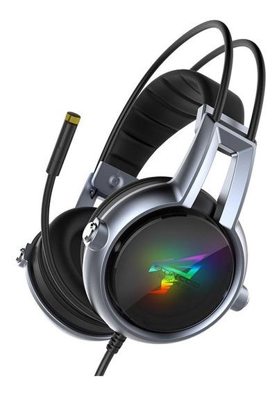 Fone De Ouvido Gamer Com Fio Somic E95-20th C/ Microfone