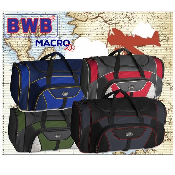 Bolsa De Viagem Clio Travel Grande 9345 Masculina