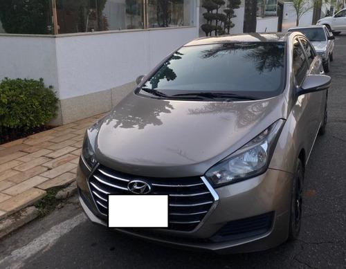 Hyundai Hb20 S C.style/c.plus1.6 Flex 16v Aut. 4p