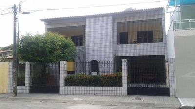 Casa Residencial À Venda, Montese, Fortaleza. - Ca0827