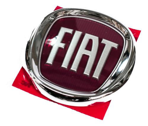 Emblema Fiat Nueva Fiorino 06/16