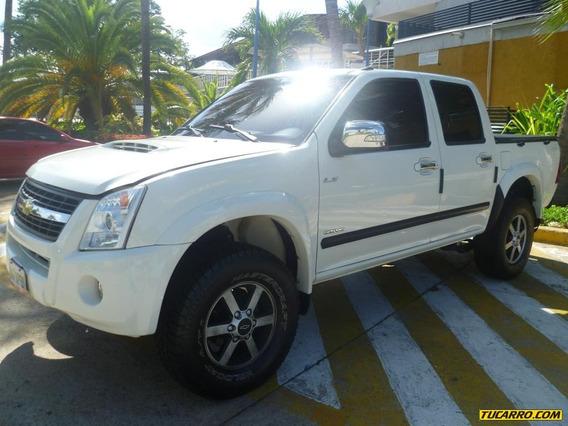 Chevrolet Luv D-max - Automatica