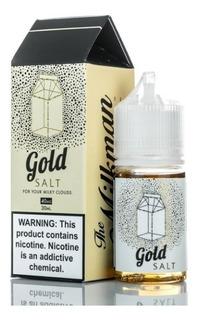 Sales De Nicotina Milkman Alternativas + Envios!