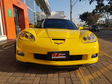 Chevrolet Corvette Grand Sport Conversivel - 09/10