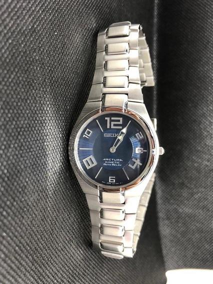 Reloj Seiko Acero Inoxidable