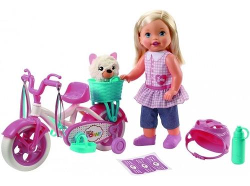 Little Mommy - Paseo En Bici Fcn11
