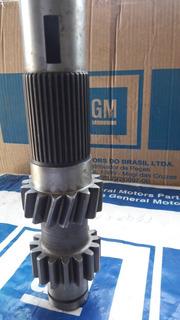 Contra-eixo Gm Ford Eaton 5m D20 D40 F1000 Turbo Novo Origin