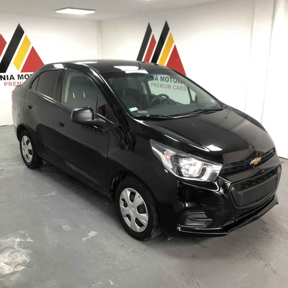 Chevrolet Beat 2019 4p Nb Lt L4/1.2 Man