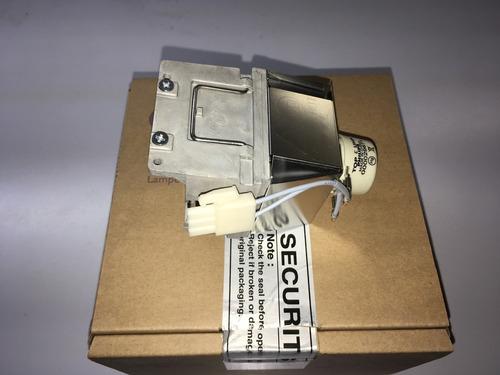 Lámpara Proyector Benq Ms517/mx518 (5j.j6l05.001)original Gc