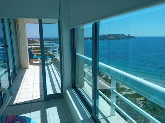 Apartamento Vacacional Con Playa