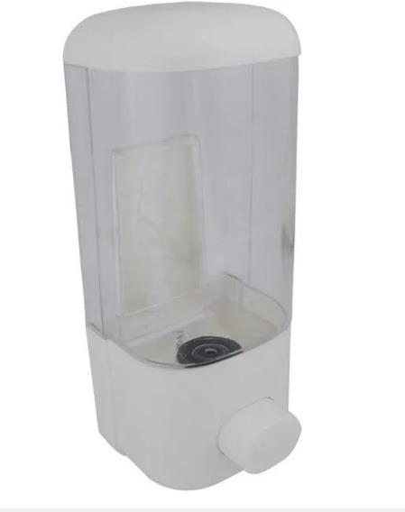 Dispenser Sabonete Liquido Reservatório Alcool Em Gel