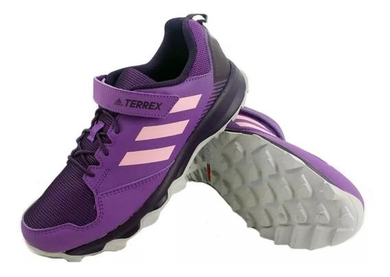 Zapatillas adidas Terrex Tracerocker Cf Niñas Bc0607 Eezap