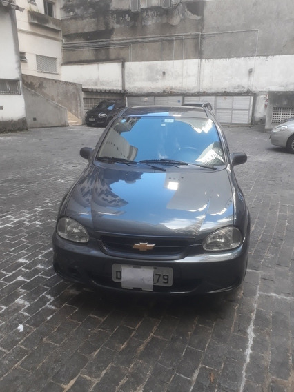 Chevrolet Corsa Classic 1.0 Life Flex Power 4p 77 Hp 2009