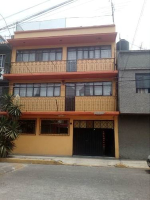Edificio En Venta En Metropolitana, Nezahualcóyotl, Estado De México