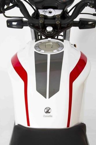 Zanella Rx 150cc Z7 Full Motozuni Exclusivo