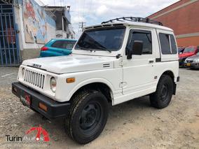 Suzuki Sj410 Año 1982