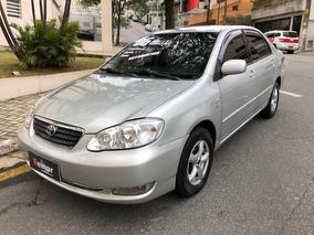 Toyota Corolla Xli Automático 2005