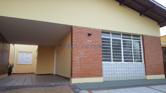 Casa Para Aluguel Em Jardim Guarani - Ca234892