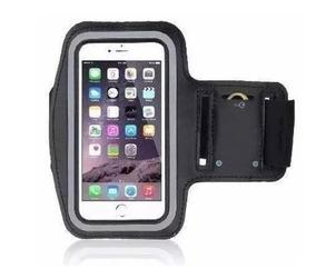 Suporte Braçadeira Porta Celular Corrida Smartphone