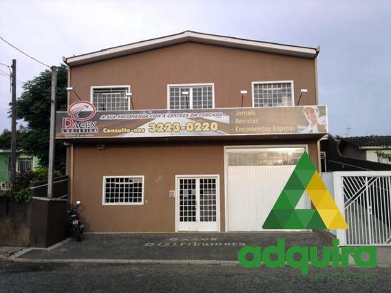 Comercial Galpão / Barracão - 7817-v
