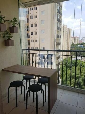 Imagem 1 de 14 de Apartamento Com 3 Dormitórios À Venda, 64 M² Por R$ 465.000,02 - Macedo - Guarulhos/sp - Ap1760