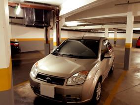 Ford Fiesta Sedan 1.6 Class Flex, Pneus, Amort. E Bat. 0km