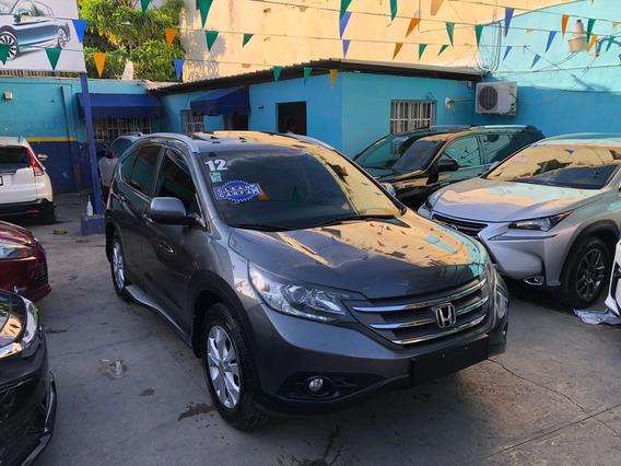 Honda Cr-v 2012 $895,000