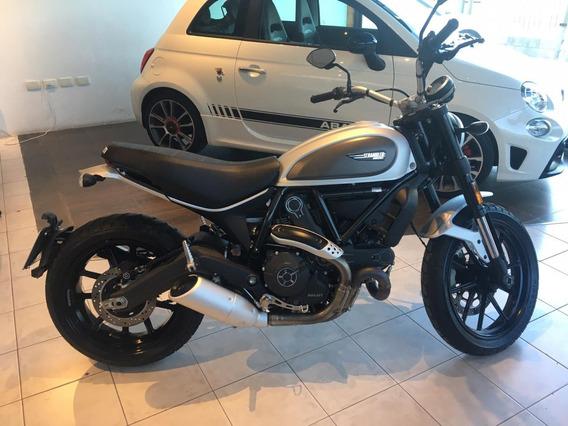 Ducati Scrambler 800 - 2019