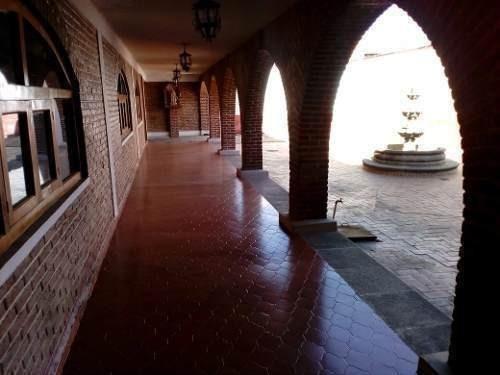 Casa En Venta En El Estado De Mexico