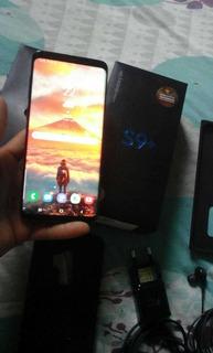 Celular Sansung Galaxy S9+ 128 Gb 6g Ram