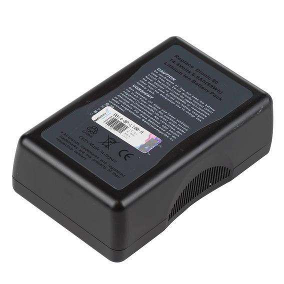Bateria Para Broadcast Sony Ag-dvx100 100wh