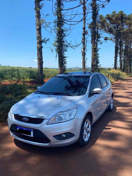 Ford Focus 2.0 Titanium Flex 5p 2012