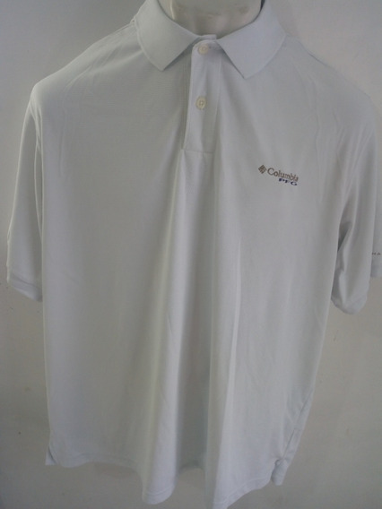 Columbia - Fishing Polo Shirt 3