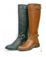 Botas Altas De Montar Super Livianas- La Diosa Shoes