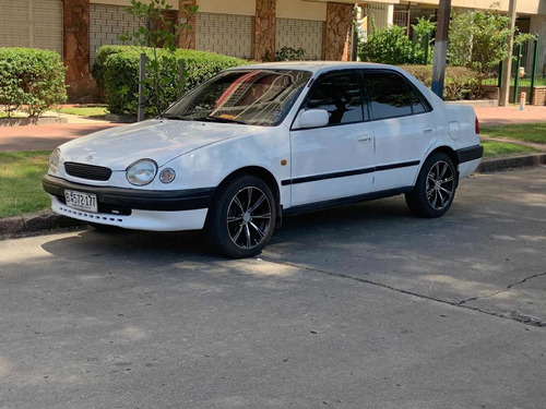 Toyota Corolla Xl 2.0 D