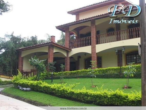 Casas Em Condomínio À Venda Em Atibaia/sp - Compre O Seu Casas Em Condomínio Aqui! - 1273539