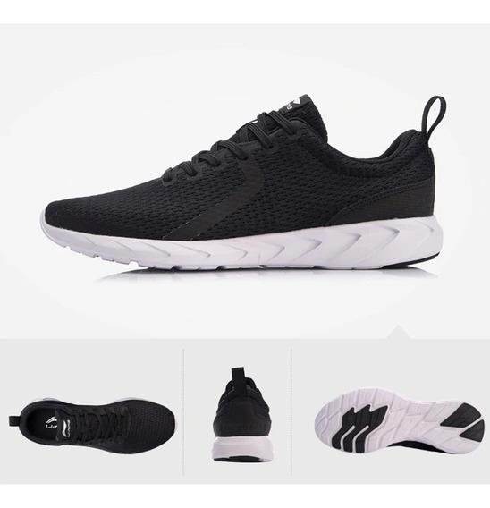 Li-ning Hombres Futuro Runner Zapatillas