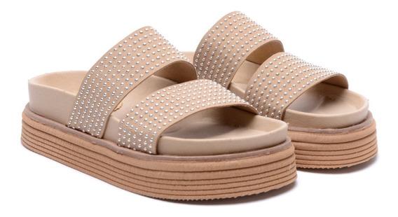 Sandalias Zuecos Mujer Ojotas Moda Verano Heben Calzados 2020