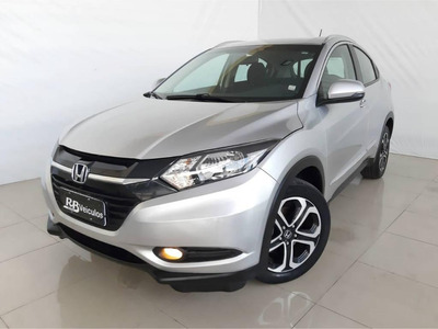 Honda Hr-v Ex 1.8 Aut.