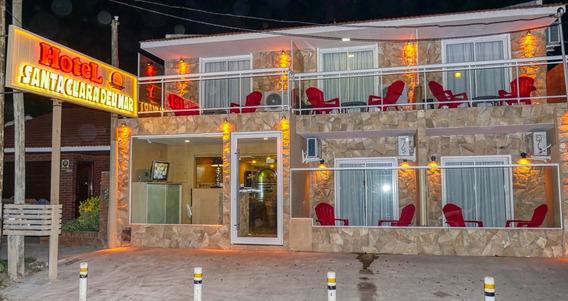 Vendo Importante Hotel Con 11 Habitaciones - Financio