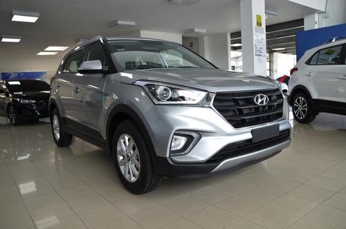 Imagen 1 de 15 de Hyundai Creta Advance 2022
