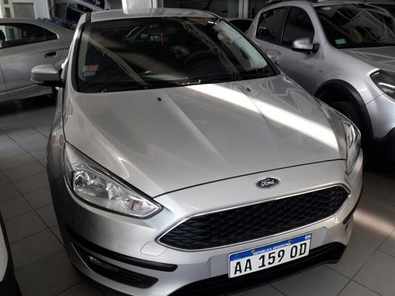Ford Focus 1.6 5 Puertaa S