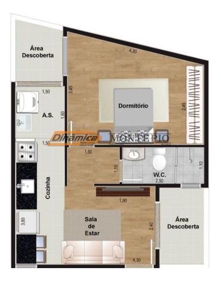Apartamento Novo - Ml10347