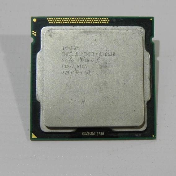 Processador Intel Dual Core G630 Lga 1155 2.70ghz