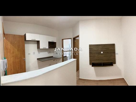 Apartamento 01 Dormitorio Sem Vaga - Jardim Bussocaba - 11644